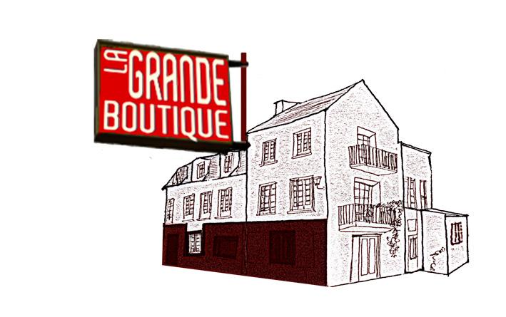 La Grande boutique
